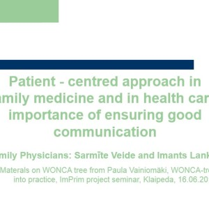 Patient-centered-approach